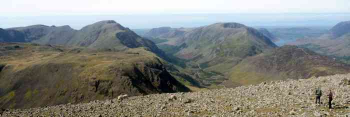 great gable 02